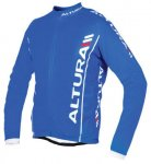 Altura Team Long Sleeve Cycling Jersey £25 at Merlin cycles 50% off