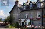 The Boat Hotel stay for two overnight, two nights, three nights from £69 (instead of £169) @ itison.