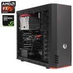 "Liberator X6"" AMD FX-6 6300 @ 4.1GHz Turbo Nvidia GeForce Six Core Gaming PC £595 @ Overclockers"