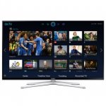 "Samsung UE55H6500 55"" Smart 3D LED TV £749 @ Crampton & Moore"
