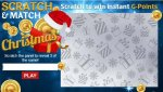 WIN Up to £100 of Reward Points. Every Scratchcard entry wins! @ GizzmoHeaven