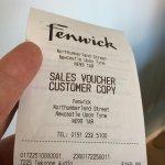 10% audio fenwicks newcastle upon tyne - sonos play 1 £152.99