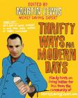 Martin Lewis (MSE) 'Thrifty Ways' Book free, £2.95 DELIVERED