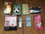 Unwanted Xmas Presents/Stocking Fillers - All Under a FIVER