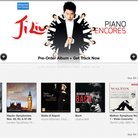 Win 1 of 5, 1,000 songs from the iTunes catalogue @ Classic FM