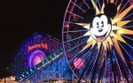 7nt Disneyland California Holiday - August School Holidays just £2834.00 for a family of 4 @ British Airways
