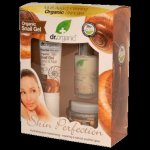 Dr Organic Snail Gel Skin Perfection Gift Set £20 Instead Of £40 @ Holland & Barrett Instore (OOS Online)