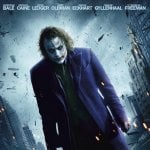 The Dark Knight (2 Discs) [Blu-ray] [2008] [Region Free] Used - Acceptable £2.95 delivered @   OnlineMusicFilmsGames / Amazon