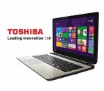 Win a Toshiba Satellite laptop @ TV Choice