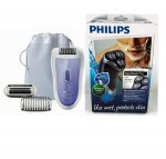 Win a Philips His and Hers' Grooming Set @ TV Choice
