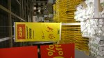 15w e27 Sparham energy saving bulb ikea 50p down from £5