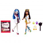 Monster High 2 pack dolls Cleo-de-nile and ghoulia yelps @ Smyths £14.99