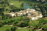 Win 7 nights for 2 people at the 5 star Hotel Príncipe Felipe at La Manga Club Resort, Spain (includes Flights) @ Monarch