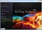 Ashampoo® Burning Studio 2015 (key worth $34.99)