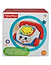 Fisher Price brillant Basic chatter telephone 2 for £5 glitch @ thebrilliantgiftshop.co.uk