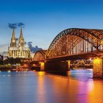 Win a Rhine Discovery cruise @ British Museum