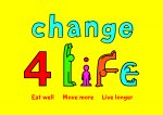 Change4Life *Free sugar swap pack*