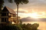 Where are you? February 2015 Win a Holiday in Borneo worth £3,300 @ Conde Nast Traveller