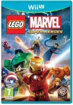Lego Marvel Super Heroes for WiiU - £9.99 in store at HMV