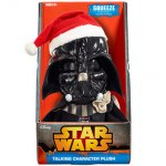 Talking Star Wars Christmas soft Toys £4.96 @ toysrus