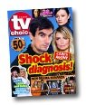 Magazine competitions - Issue 2 @ tvchoicemagazine.co.uk