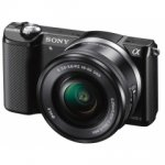 REFURB Sony a5000 Compact System Camera £161.10 with Voucher code