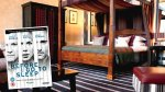 WIN A LUXURY OVERNIGHT STAY AND DINNER FOR TWO AT MALMAISON @ Stylist