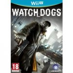 Watch Dogs: Special Edition (Wii U) - £19.95 @ TheGameCollection