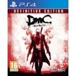 Devil May Cry Definitive Edition XboxOne/PS4 £19.95 @ The Game Collection