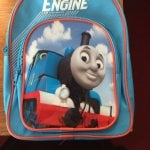 Thomas back pack scanning £1.75 @ Tesco