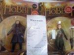 Hobbit Figures 49p @ Waterstones instore