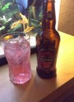 Crabbie's Strawberry & Lime/Raspberry Ginger Beer (500ml) £1 Nisa Stores