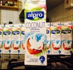 Alpro Coconut Milk @ Tesco £1