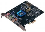 Creative Sound Blaster Recon3D 5.1 PCIe Sound Card £26.99 (Qd/Tc 4%) @ maplin (link for latest drivers in comments - Release date : 29 Jan 14)