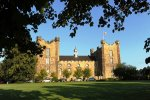 Win a two-night luxury break at Lumley Castle @ This Is Durham