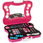 hello kitty makeup vanity case scanning @ £5 Tesco craigavon