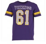 Sale on NFL clothing. Tees from £4.99 plus £3.99 P&P @ mandmdirect