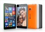 """Microsoft Lumia 535 Smart Phone - (5"""" Screen) - Available NOW (before launch date) from the UK for £89.08 incl delivery (More Computers) - BACK IN STOCK"""
