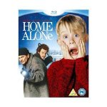 Home Alone (Blu Ray) £4.00 Delivered @ Fox Direct Via Play.com
