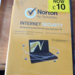 Norton Internet Security for 3 PC's - only £10.00 @ Tesco instore