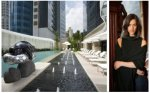 Win …A Luxury Cashmere Travelwrap With St. Regis Hotel & Resorts @ InStyle