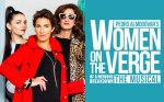 Win 1 of 2, … Premium Tickets To See The Musical Women on the Verge of a Nervous Breakdown @ InStyle