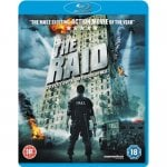 The Raid (Blu-ray) £4.98 delivered @ play.com / Zoverstocks