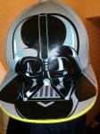 kid's Dark Vader baseball cap Disney Store £2.30