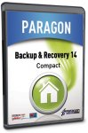 Paragon Backup & Recovery 14 Compact
