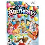 It's My Birthday (Wii) £1.95 Delivered @ TheGameCollection