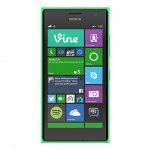 Lumia 735 for £129.99 + £20 topup, Get free Fitbit Flex Worth £79 -  £149.99 @ EE