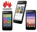 Win 3 x Huawei Ascend Y550 4G Smart Phones @ Heatworld