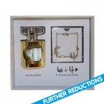 Diane Von Furstenberg Diane Eau De Parfum 50ml Gift Set (With Bracelet) £9 Click & Collect Or £11.99 @ The fragrance shop