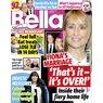 Win £200 for each puzzle Bella Issue 4 @ Bella